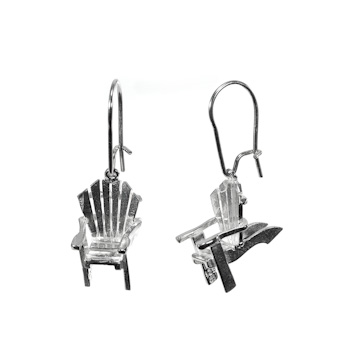Muskoka Chair Earrings