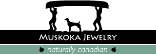 Muskoka Jewlery :: Naturally Canadian Jewelry by Eldo Baumeister